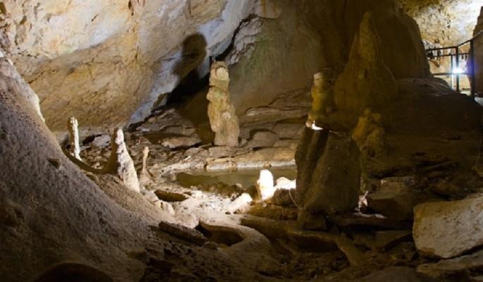 La Grotta Limanu