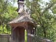 The Wooden Church Poienile Izei