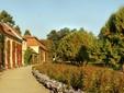 Brukenthal Palace from Avrig