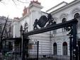 Il Palazzo Suţu a Bucarest