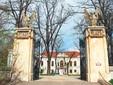 Palatul Ghica Tei, București