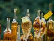 Pălinca - băutura tradițională din Ardeal