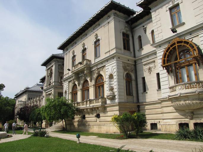 Cotroceni Palace - Bucharest