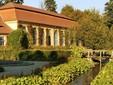 Il Palazzo Brukenthal di Avrig