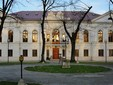 Ghica Tei Palace, Bucharest