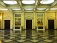 The Royal Palace in Bucharest