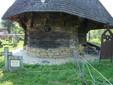 The Wooden Church Rogoz