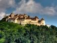 Cetatea Râșnov, județul Brașov