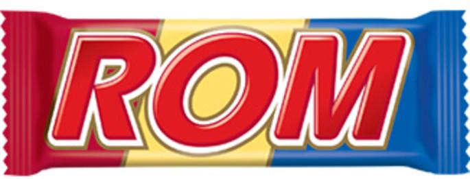 Rom - the authentic taste