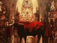 Red taureau  - Gheorghe Fikl