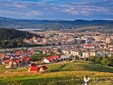 Ramnicu Valcea - the city