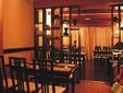 Il ristorante Fibrio - Bucarest