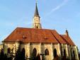 La Chiesa di San Michele - Cluj Napoca