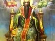 Saint Basil - religious painting