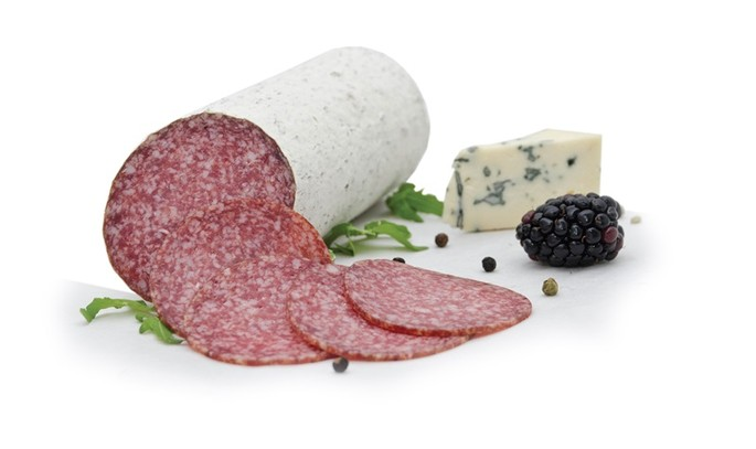 Sibiu Salami – Protected Geographical Indication