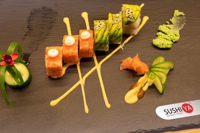 Sushi Ya - Timisoara
