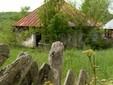 The  Firijba village in Vâlcea County