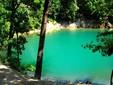 La Laguna Blu - Aghiresu, distretto di Cluj Napoca