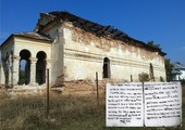 The oldest property title in the world found in Oltenia