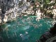 Lacul Dracului - Parcul Național Cheile Nerei-Beuşniţa