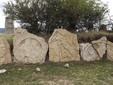 I tesori di pietra di Năeni