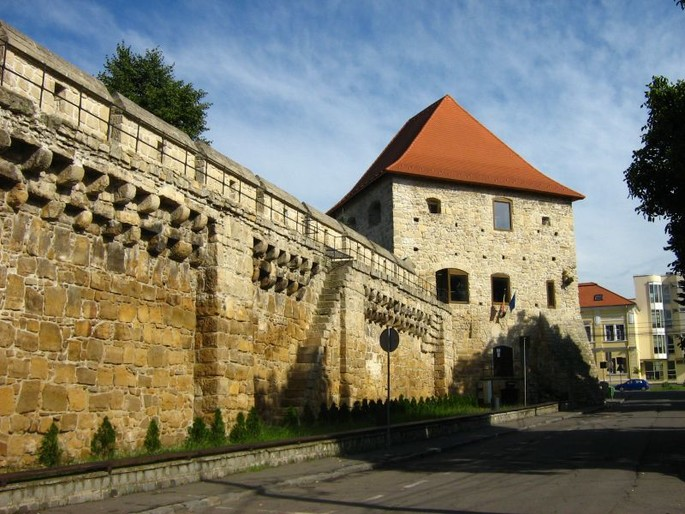 Bastionul Croitorilor - Cluj Napoca