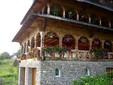Il complesso monastico di Barsana