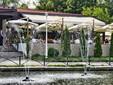 București - cele mai frumoase terase cu vedere spre lac
