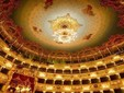 """Il Teatro Nazionale """"Vasile Alecsandri"""" di Iaşi"""