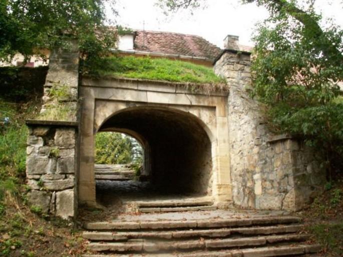 La Porta d'Acqua - La Fortezza, Cluj Napoca