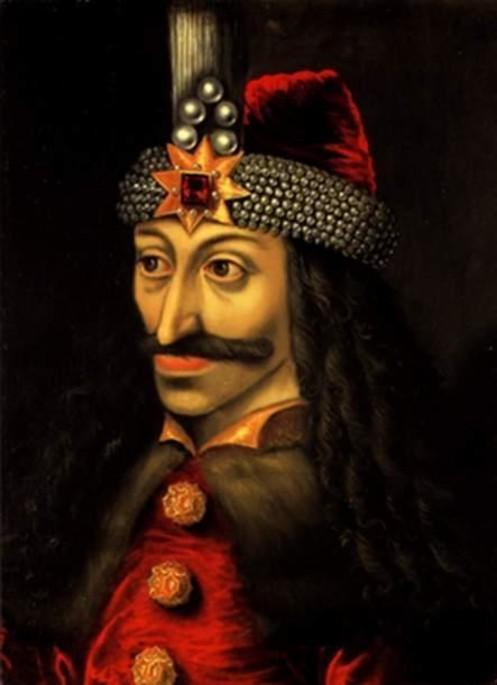 [Translate to Romanian:] Vlad Tepes