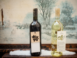 Vinul lui Dinescu - Port Cultural Cetate