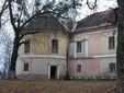 Castello Wass-Banffy di Gilau - Transilvania