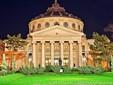 Romanian Athenaeum - Bucarest