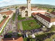 Alba Iulia -  The White Fortress