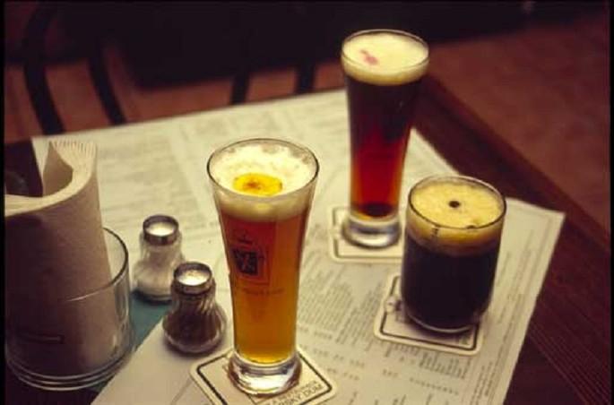 Timişoreana beer