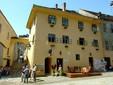 Sighisoara, casa di Vlad Tepes