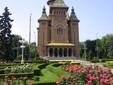 Orthodox Cathedral Timisoara