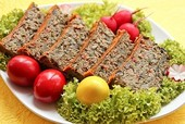 Lamb Drob - Romanian traditional recipe for Easter