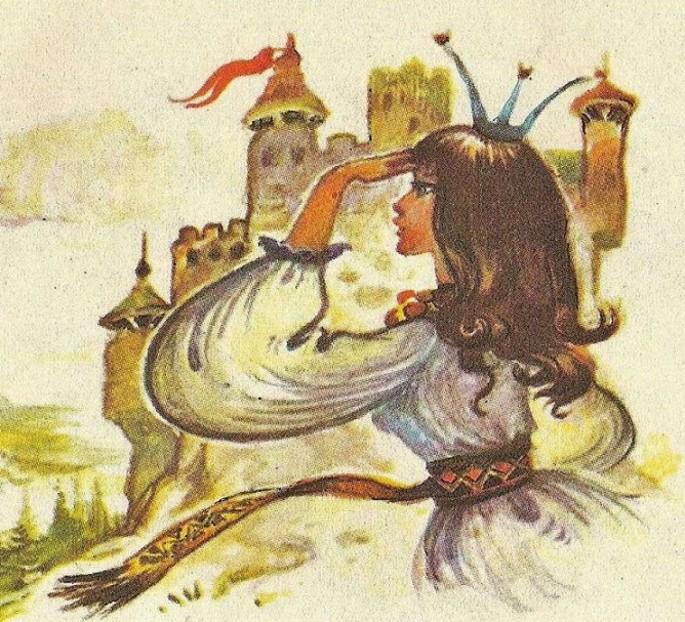 Lia Ciocârlia