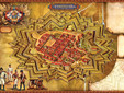 Timisoara Fortress Map